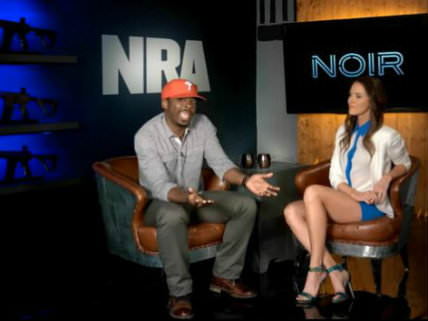 fd11634f7777 11 Cringe-Inducing Moments From Noir, the NRA's Hip New Web Series for  Millennials – Reason.com