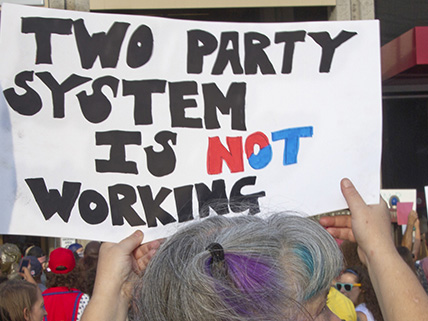 The Unkillable Two-Party System – Reason.com