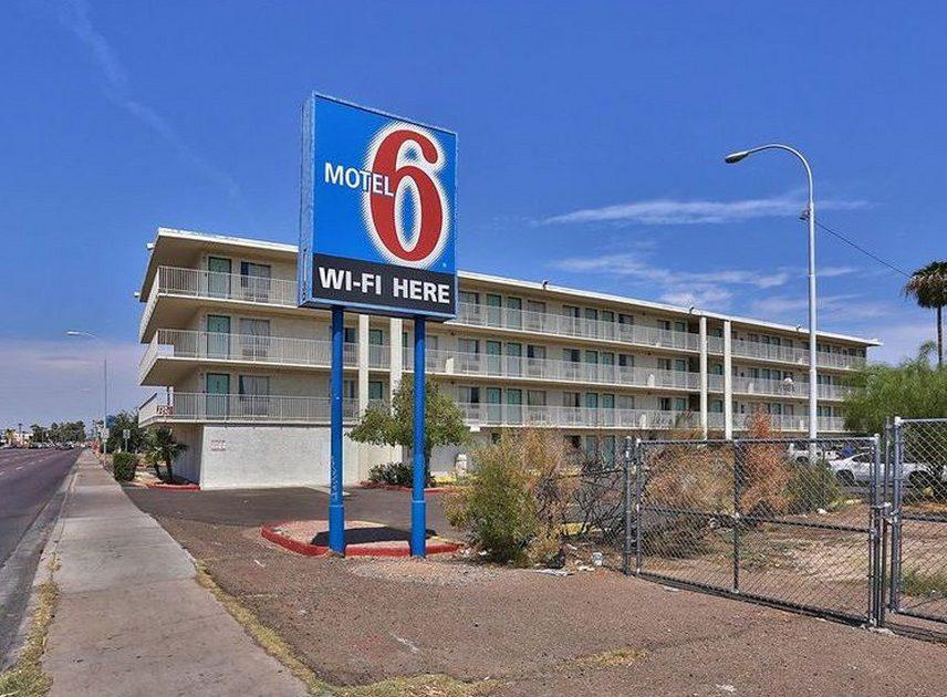 Motel 6 Announces Plans to Stop Sucking – Reason com
