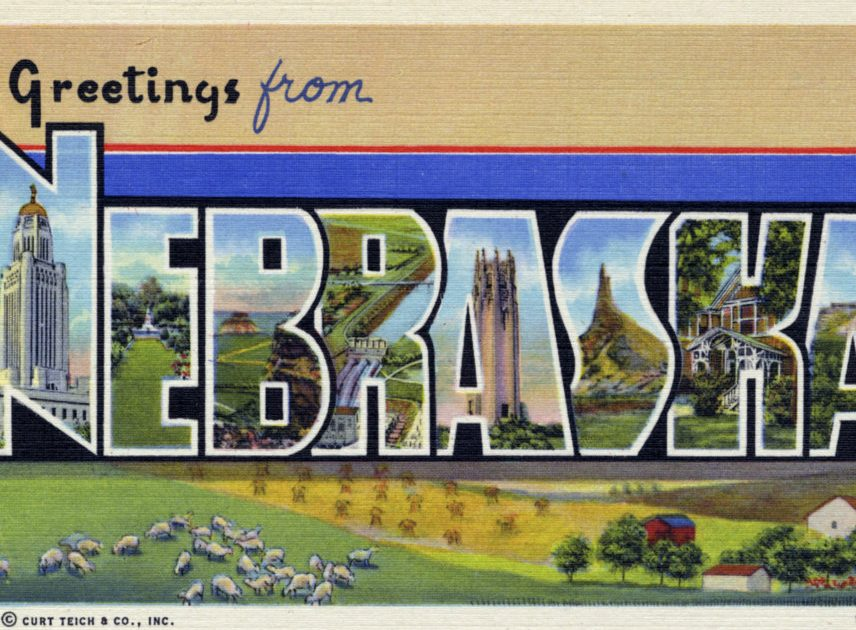 Nebraska Just Passed A Major Occupational Licensing Reform Measure Here S Why It Matters Reason Com