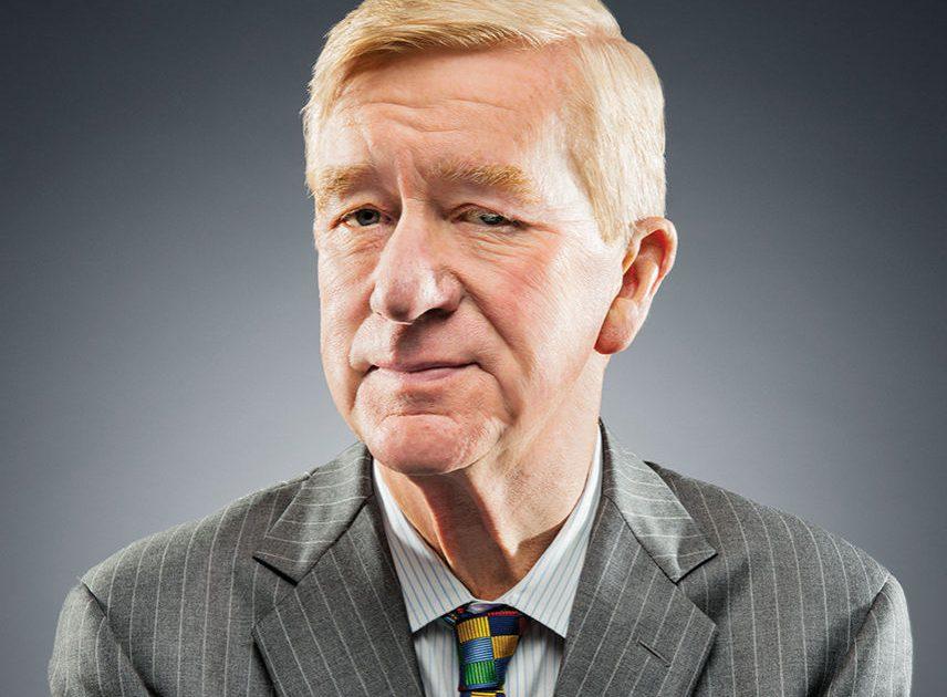 Bill Weld Lays Groundwork for 2020 Libertarian Presidential Run