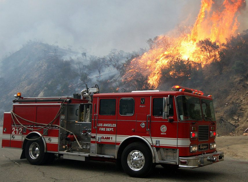 Firefighter Earned $300K in Overtime by Working More Hours