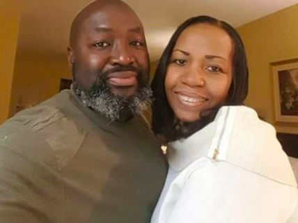 This Man Was Released From Prison And Rebuilt His Life Two