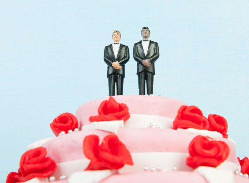 The Supreme Court Wedding Cake Case Isn't About Cake