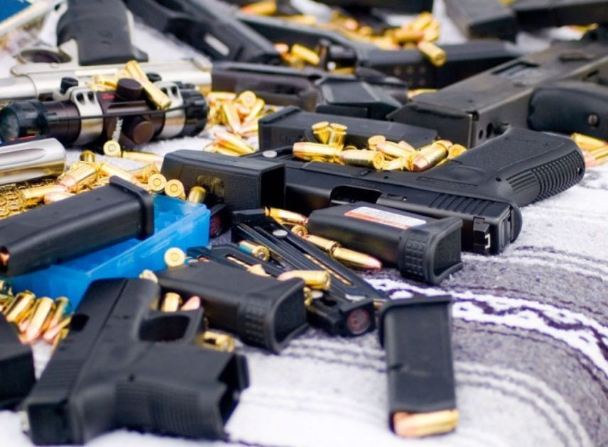 Ninth Circuit Second Amendment Secures Right To Carry Guns In