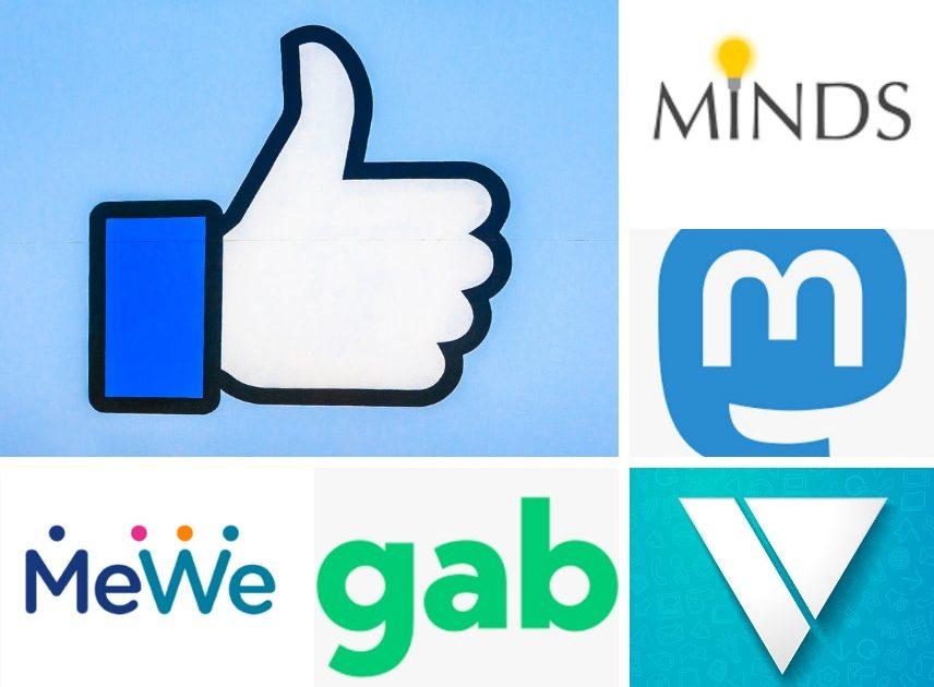 Ready to Get Off Facebook? Reason Reviews 5 Alternative