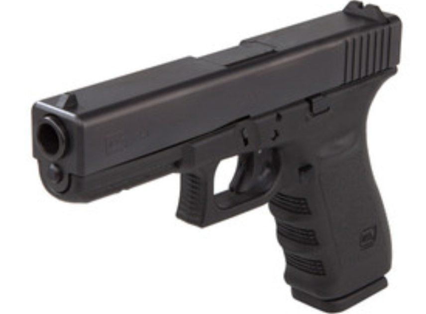 253afd15e18 California's 'Reasonable Regulation' of Guns Did Not Stop the Thousand Oaks  Shooting – Reason.com