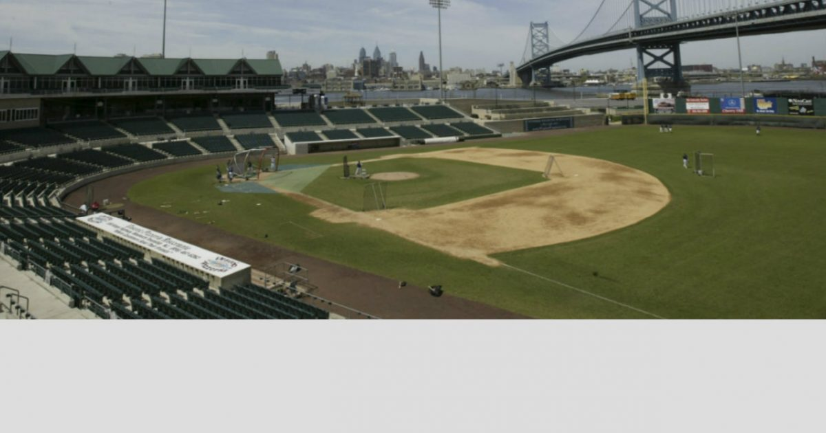 Picture of: These Three Cities Spent 70 Million On Stadiums To Lure Minor League Baseball Teams They All Struck Out Reason Com