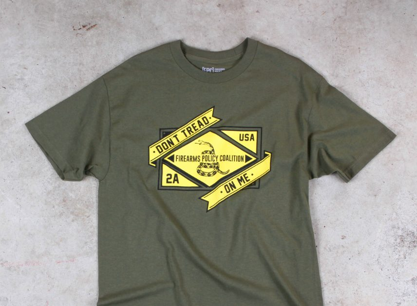 26c5b957 Kid Sues Over First Amendment Right to Second Amendment Shirt – Reason.com
