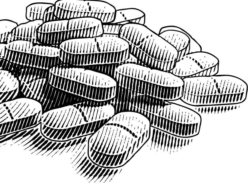 Congress Needs An Opioid Intervention