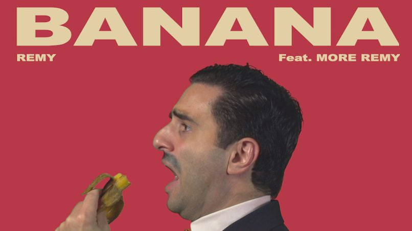 Remy: Banana (Free Trade Havana Parody) – Reason com