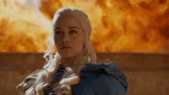Daenerys Targaryen 2