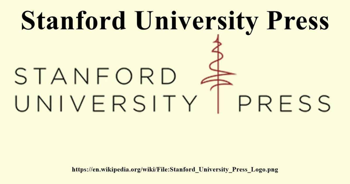 Save Stanford University Press – Reason com