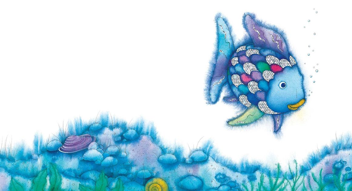 Don't Be Like the Rainbow Fish – Reason.com