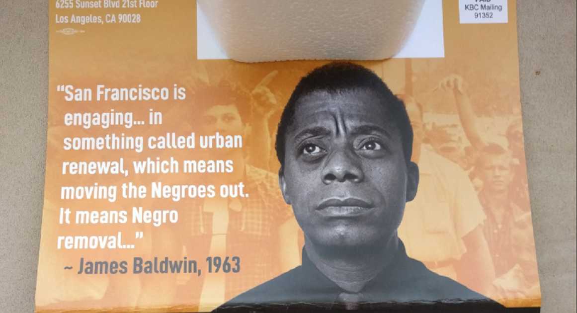 Is Marginally Loosening California's Zoning Restrictions Racist?