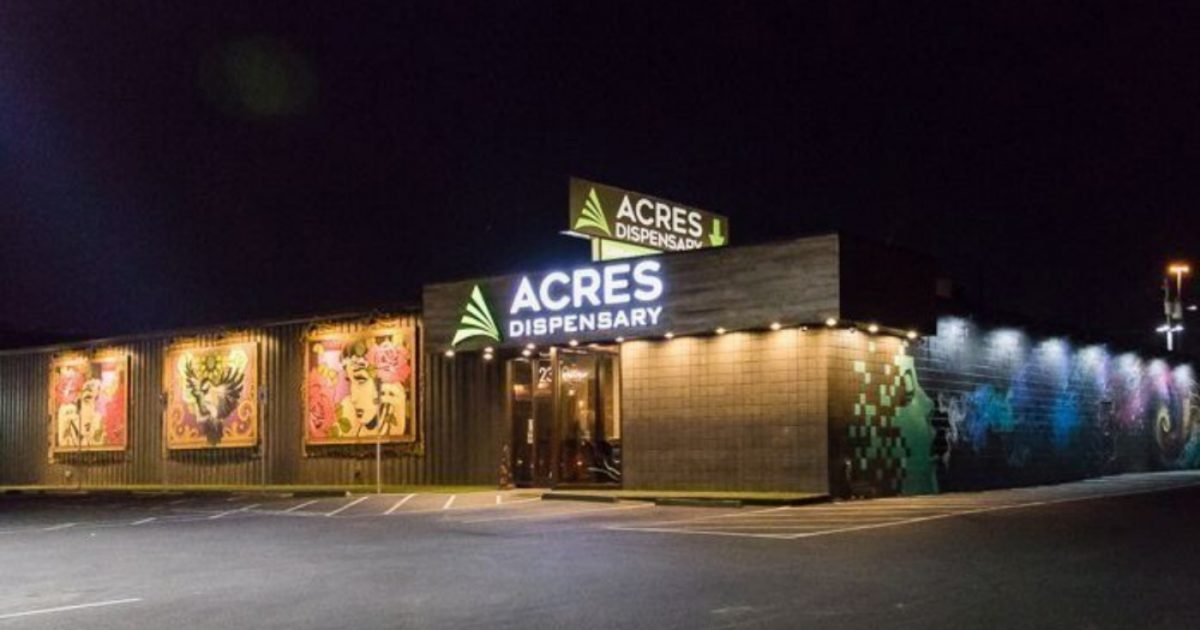 Las Vegas, Which Just Authorized Cannabis Lounges, Aspires to be the 'New Amsterdam'