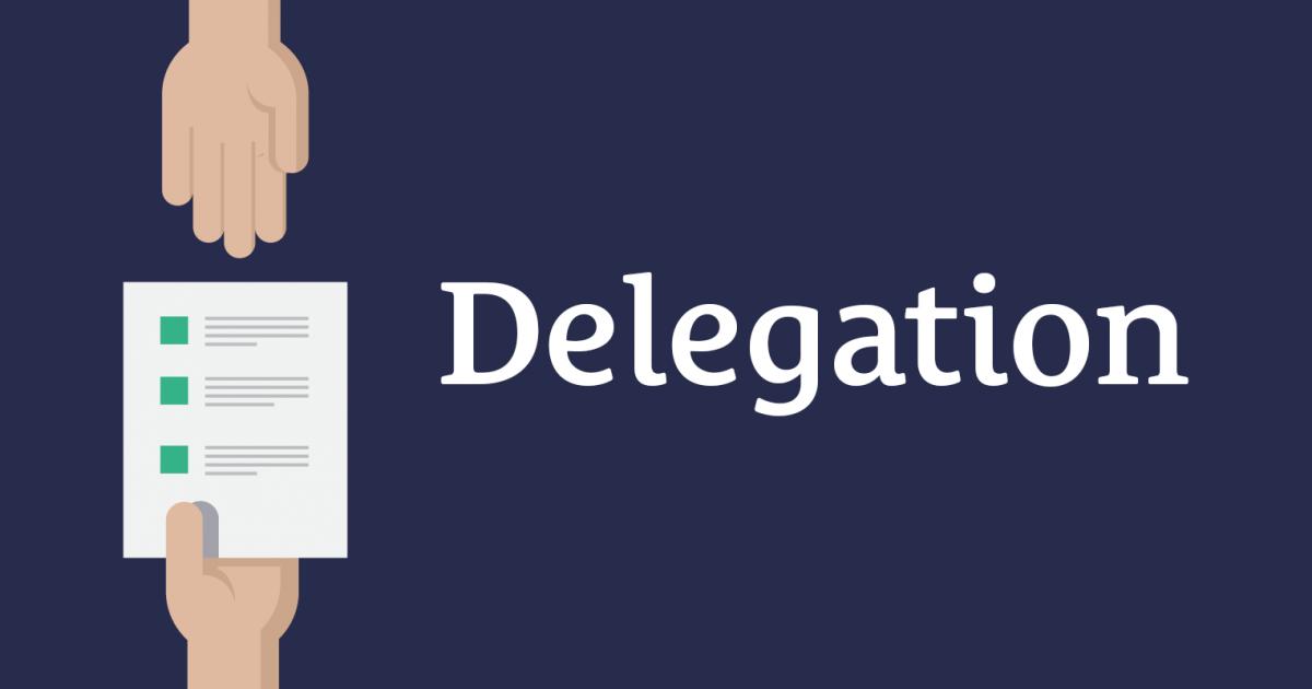 A Troubling Supreme Court Decision On Non Delegation Reason Com