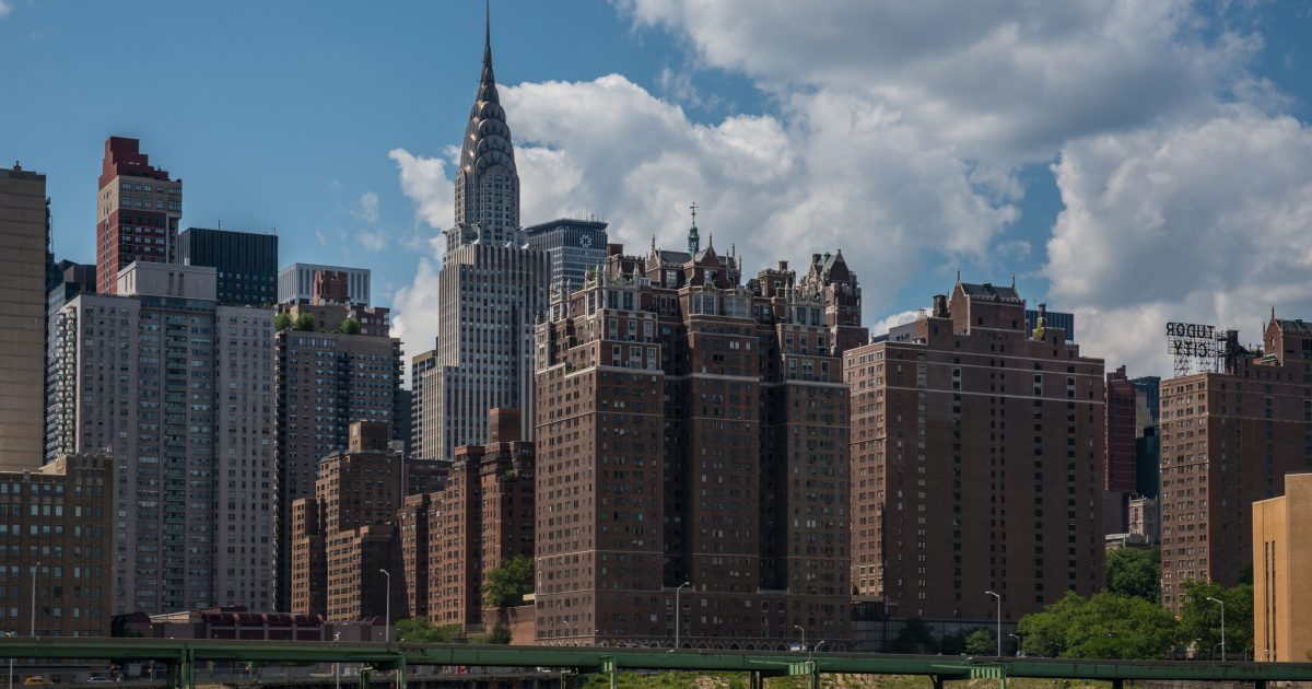 New York's Progressive-Backed Rental Regulations Are a Huge Gift to Wealthy Tenants