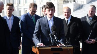 Kyle Kashuv