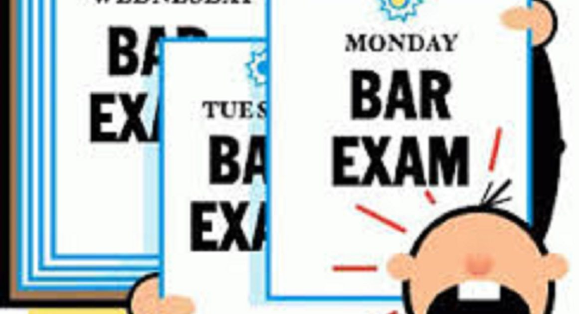 How To Make Bar Exams Great Again