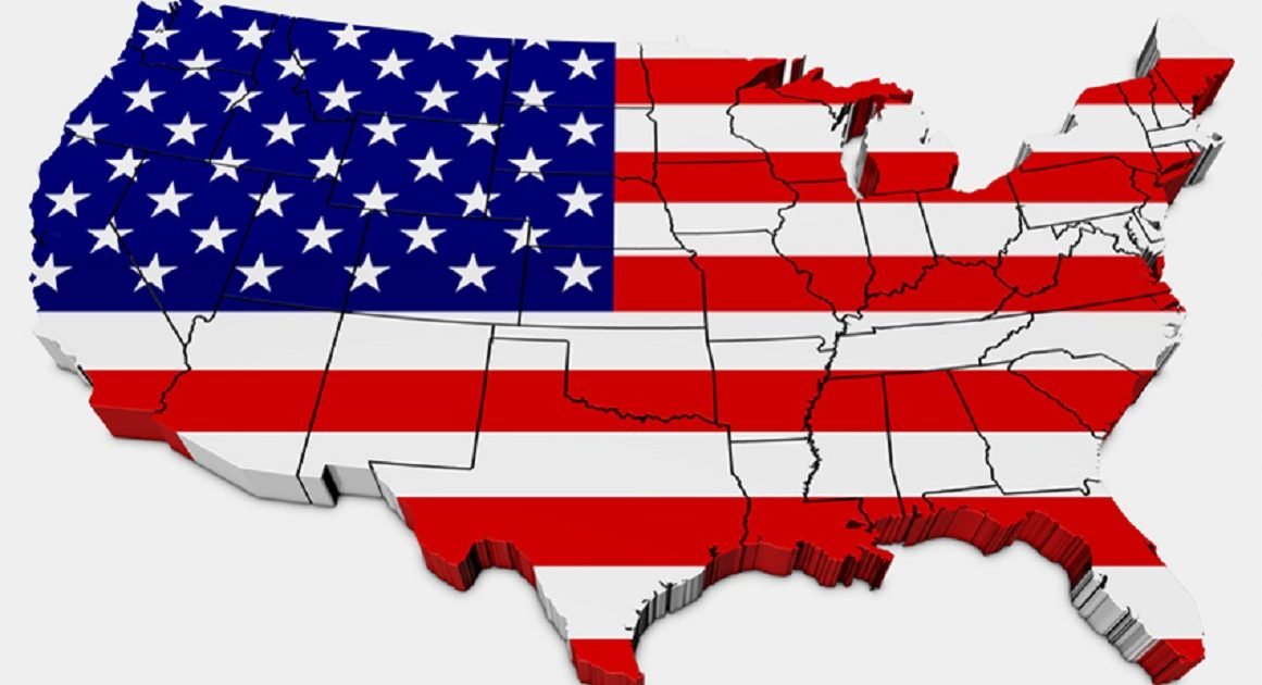 features of american federalism