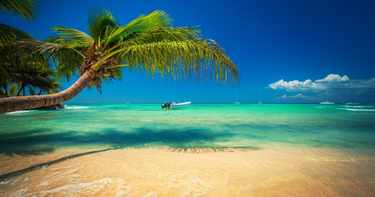 photo image Relax, the Dominican Republic Hasn't Become Less Safe for Americans