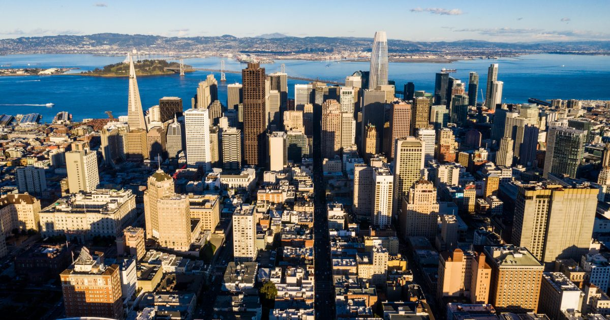 San Francisco Has Ditched Its Dumb 'IPO Tax' (For Now)