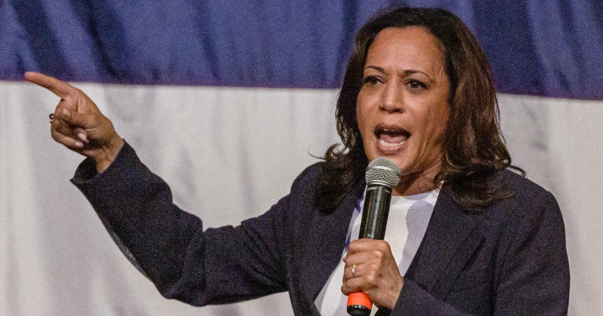 Kamala Harris' Skin Color Is Not Why Her Presidential Bid Is Tanking
