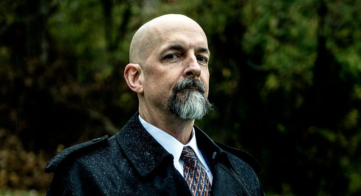 Neal Stephenson Wants To Tell Big Stories