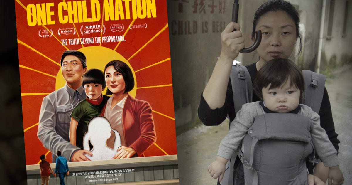 'One Child Nation' Exposes the Tragic Consequences of Chinese Population Control