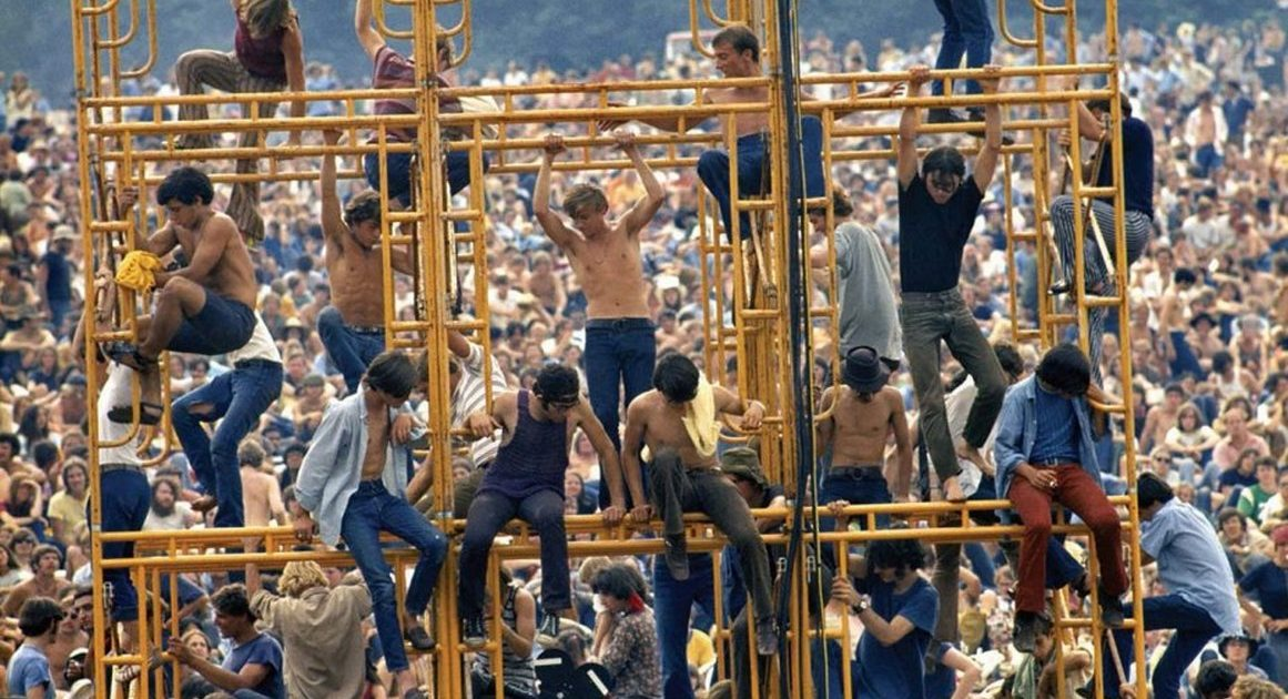 New Woodstock Documentary Should Make Boomers Question Their Accomplishments