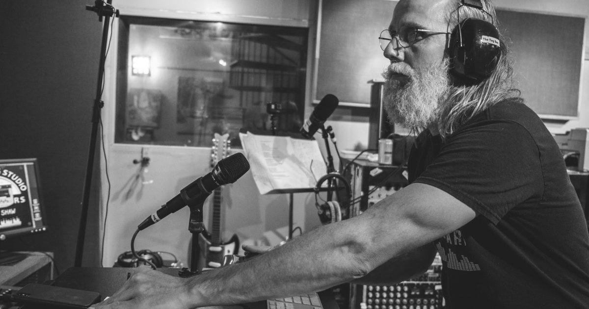 'Music City' Finally Legalizes Home Studio Businesses