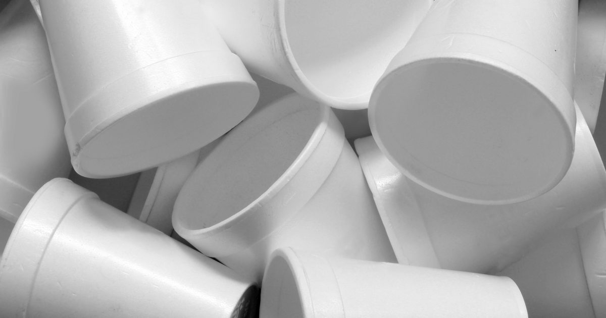 Study Styrofoam Might Last Only Decades Not Millennia In The Ocean Reason Com