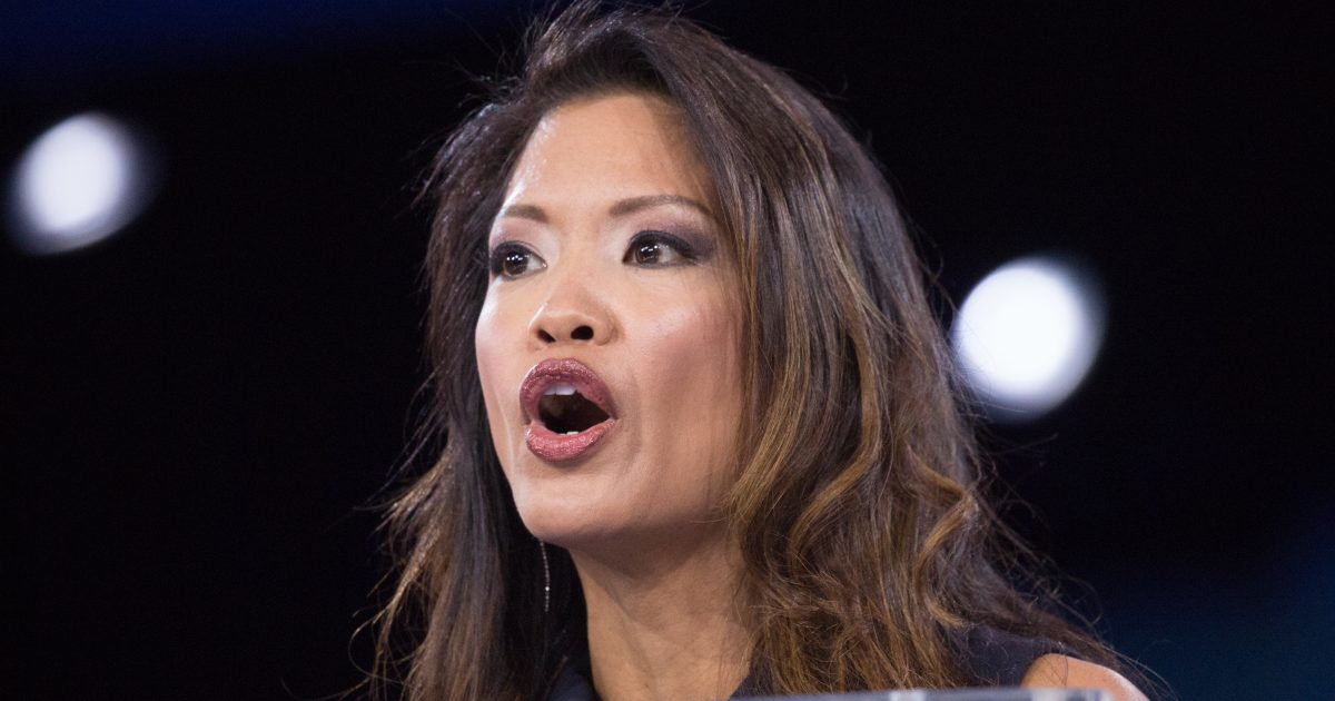 Young America's Foundation Excommunicates Michelle Malkin for Defending Nick Fuentes