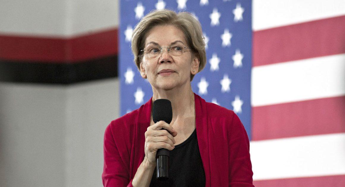 Elizabeth Warren's School Choice Blunder