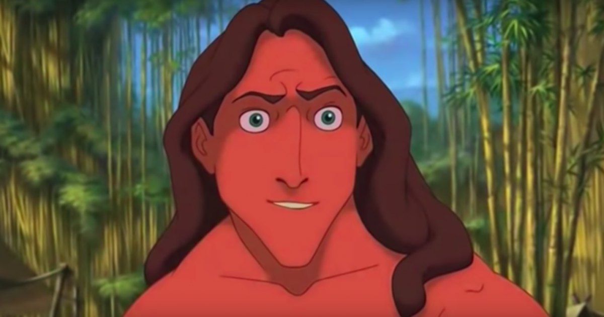 High School Cancels 'Tarzan' Musical Because Parents Said It's Racist