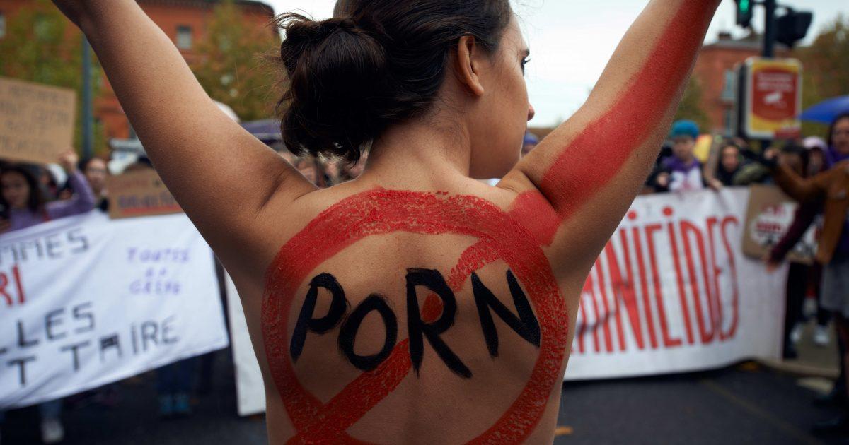 5 Myths That Anti Porn Crusaders Keep Repeating Reason Com