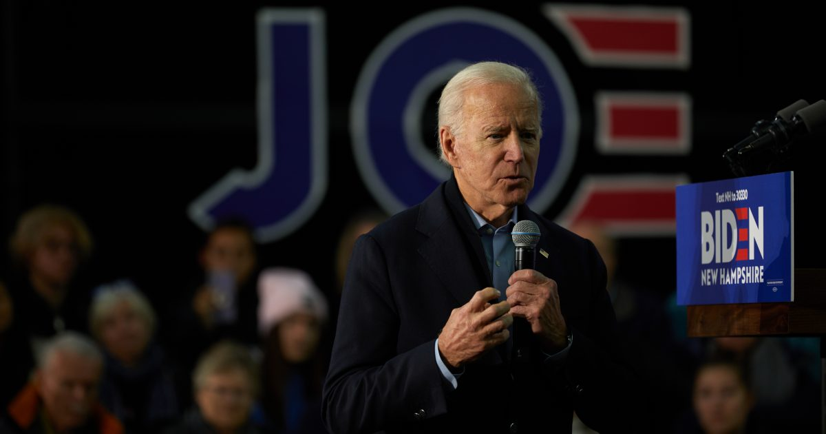 Joe Biden's Debate Answer About His Support for the Iraq War Leaves Out Some Important Details
