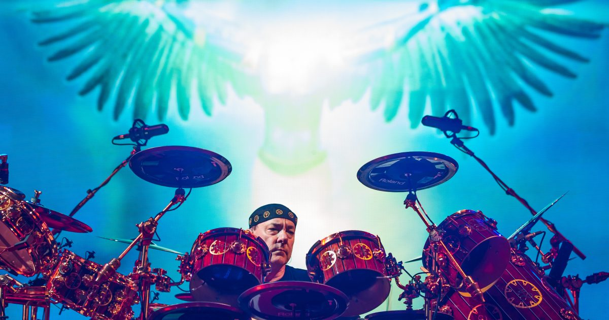 Neil Peart, Champion of Individualism