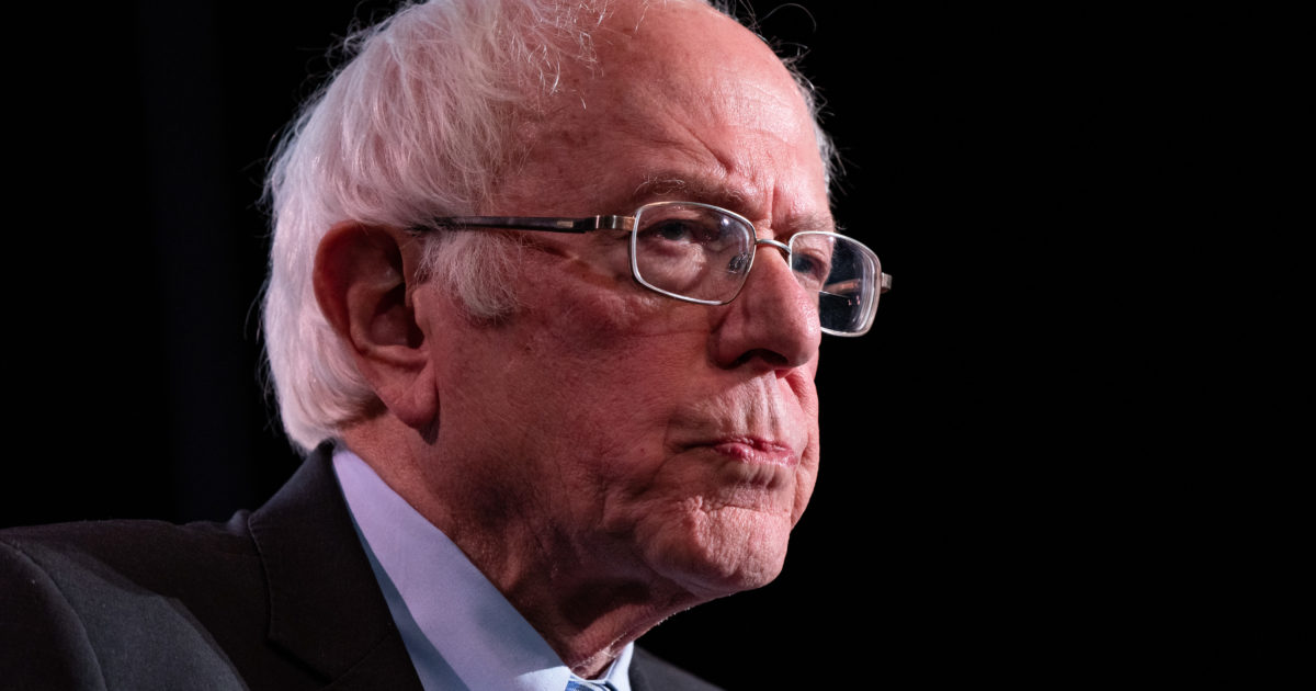 The Good News Is That We Probably Won't Elect a Socialist. The Bad News Is That We Already Have, Many Times.