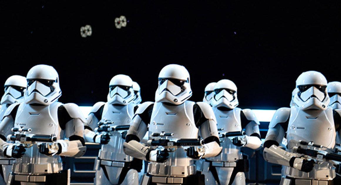 Star Wars' Identity Crisis