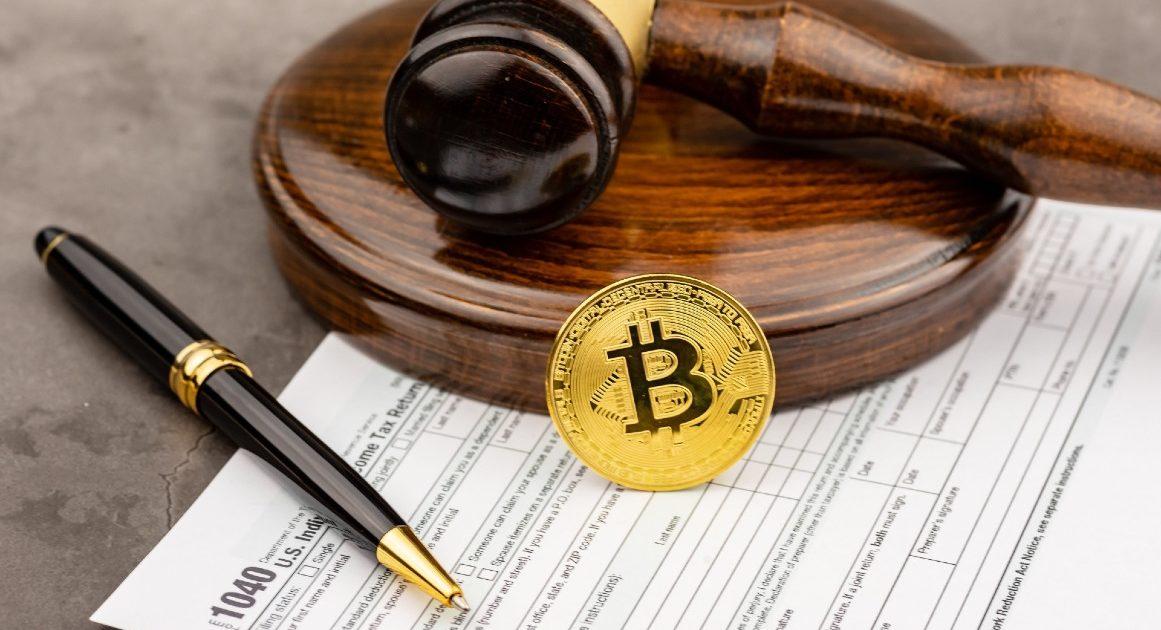 bitcoin irs auditas