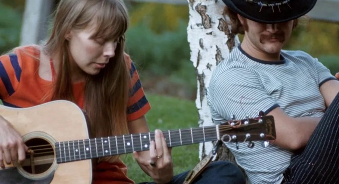 Wild Rock Doc Laurel Canyon Travels Back to L.A.'s Stellar '60s Scene