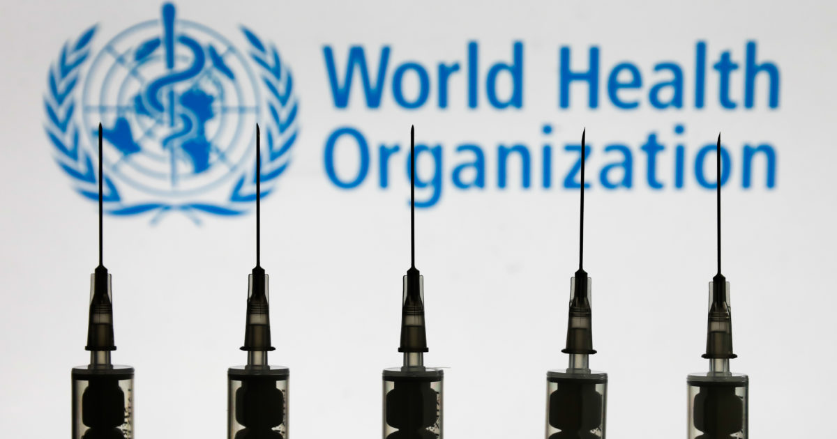 WHO Joins Top Epidemiologists in Emphasizing Harm Caused by Lockdowns