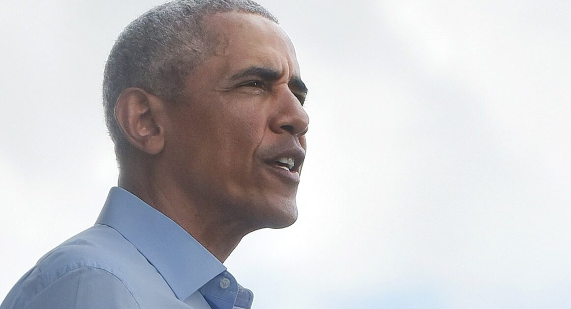 Obama Knocks 'Defund the Police' Activists for Valuing 'Feel Good' Sloganeering Over Practical Reforms