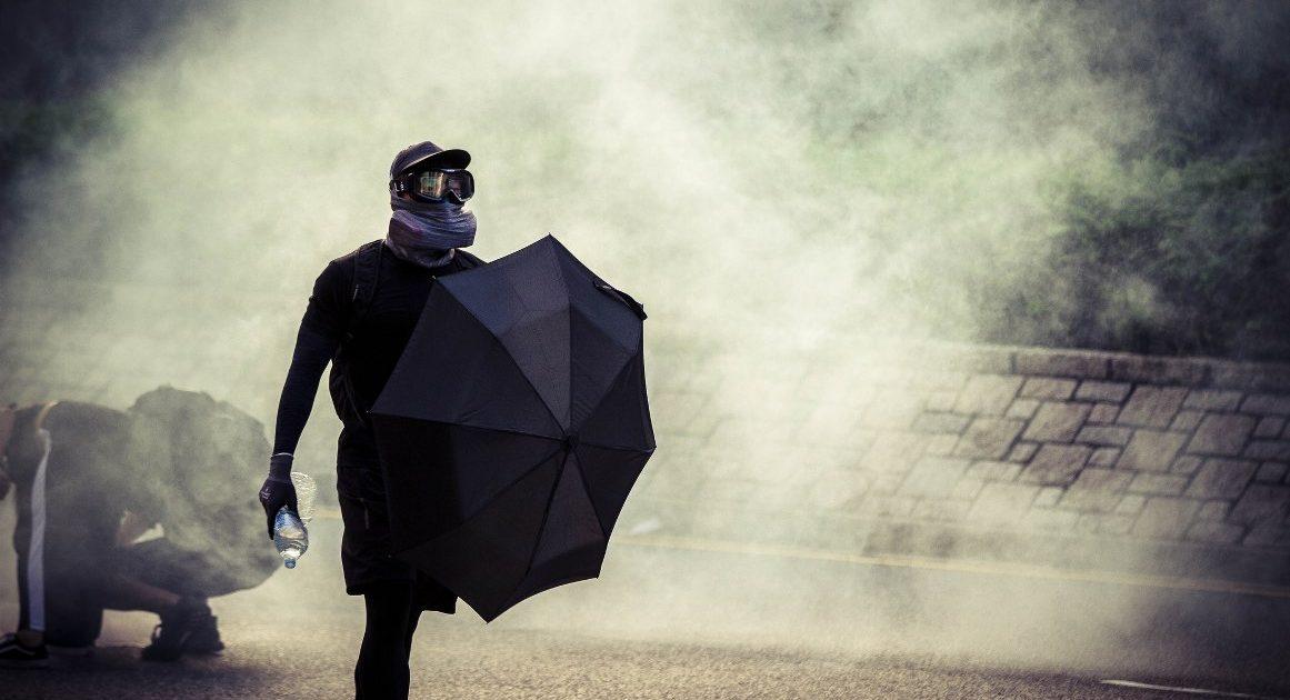 Brickbat: Feeling More Secure?