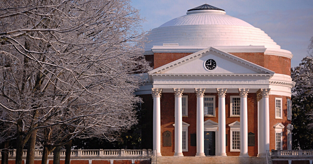 University of virginia rotunda 1200x630
