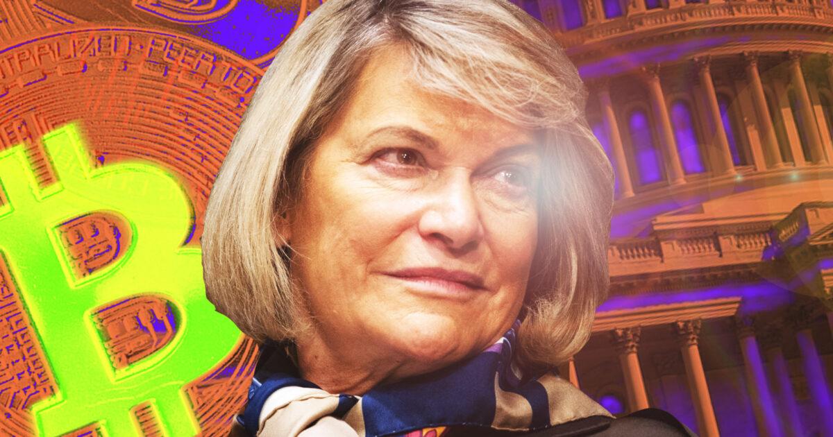 U.S. Senator Cynthia Lummis Is All In on Bitcoin