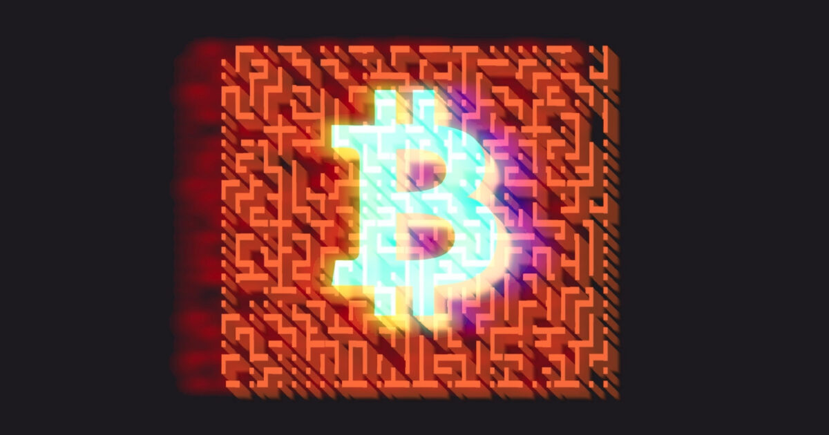 Does Bitcoin have the potential to become a generally accepted News Block of exchange?  – Reason.com