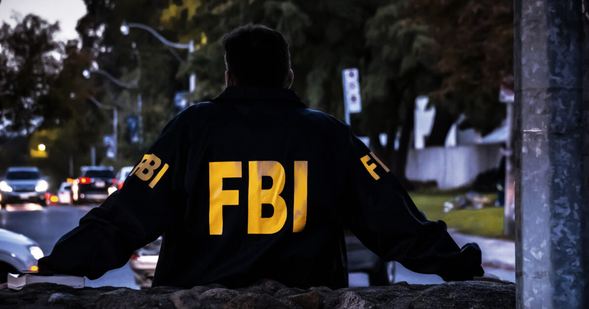 The FBI destroyed this man's life with false accusations of espionage – Reason.com